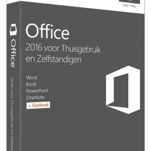 OFF Microsoft Office2016 Home&Business MAC P2 1PC