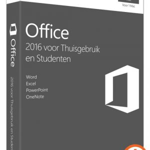 OFF Microsoft Office2016 Home&Student MAC P2 1User