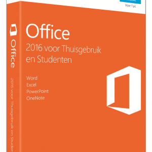 OFF Microsoft Office2016 Home&Student P2 1PC FPP